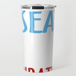 pirate corsar ship gift buccaneer idea Travel Mug