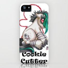 Cookie Cutter iPhone Case