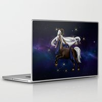 zodiac Laptop & iPad Skins featuring Zodiac by Aoi Hikari Arts