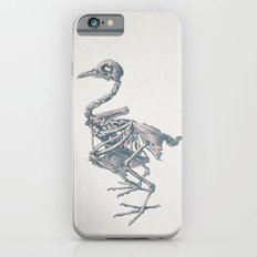 Noble death of chicken iPhone 6 Slim Case