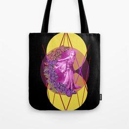 Moon Fairy  Tote Bag