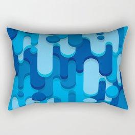 NIGHT MELT ME... Rectangular Pillow
