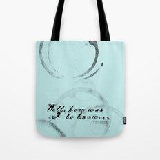 Teenagers by Hayley Williams Tote Bag