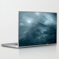 nebula Laptop & iPad Skins featuring NeBula by 2sweet4words Designs