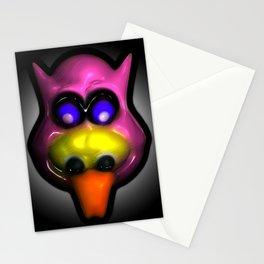 Oinky Stationery Cards