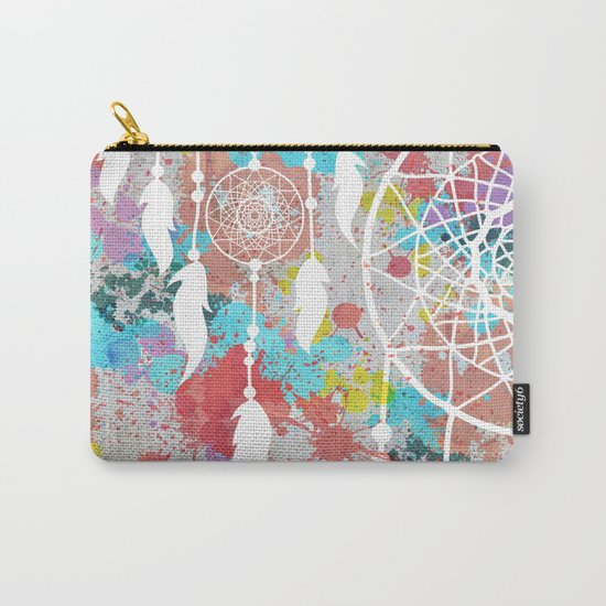 Catch your Dreams! Carry-All Pouch