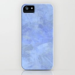 Sky iPhone Case