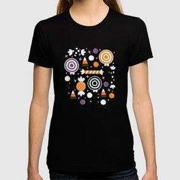 Halloween Candy T-shirt