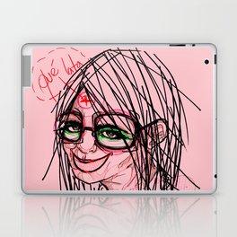 ...anything else Sir? Laptop & iPad Skin