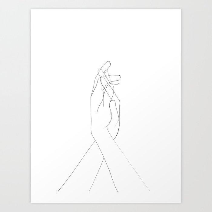 amour Kunstdrucke