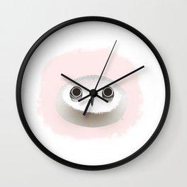 Whisper Wall Clock