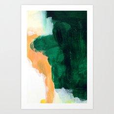 Palette No. Twenty Six Art Print
