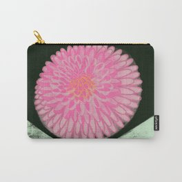 The Blossom of Peace Carry-All Pouch