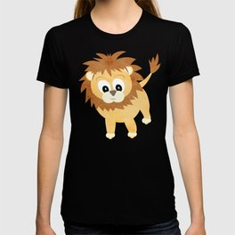 Baby Lion Cub T-shirt