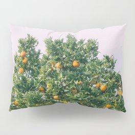 Oranges for Days Pillow Sham