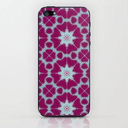 Tie Dyed iPhone Skin