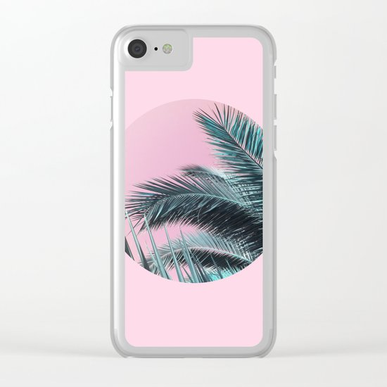 Remembering the Summer Clear iPhone Case