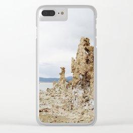 Mono Lake Clear iPhone Case