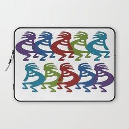 Tribal Kokopelli Laptop Sleeve
