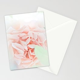 soft and pink Stationery Cards