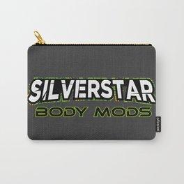 SILVERSTAR (Automotive) Body Mods Carry-All Pouch