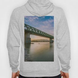 Reach the other side Hoody