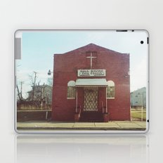Soul Saving - Detroit, MI Laptop & iPad Skin