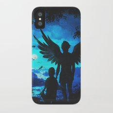 The Guardian iPhone X Slim Case