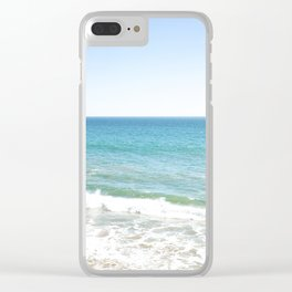 SoCality Clear iPhone Case