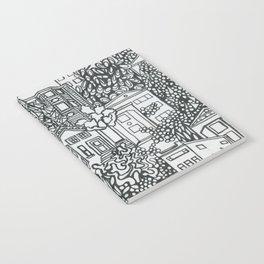 Corona Heights Notebook