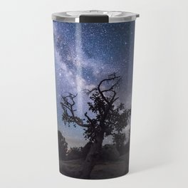 Astronomer's Tree Travel Mug