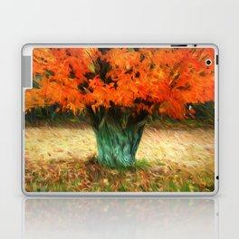 Van Gogh Autumn Laptop & iPad Skin