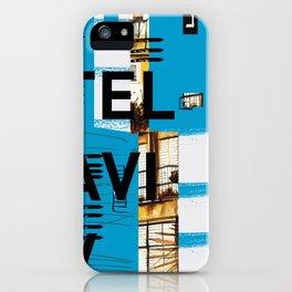 TLV  iPhone Case