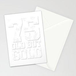 75th Birthday Gift Birthday present party Anniversaire child birth Stationery Cards