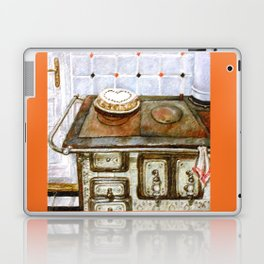 Sweet-Heart Laptop & iPad Skin