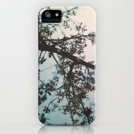 dreaming 2 iPhone Case