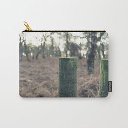 Woodland Carry-All Pouch