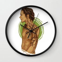 Avan Wall Clock