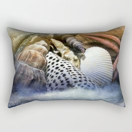 Surfside Two Rectangular Pillow