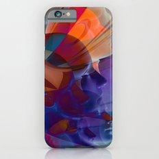 public viewing -1- iPhone 6s Slim Case