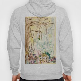 The fruit bearer Hoody