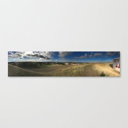 Pullman Canvas Print