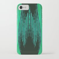 ikat iPhone & iPod Cases featuring IKAT IKAT by SHERYLCOLOUR