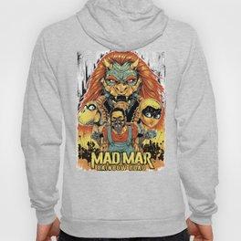 Mad Mar: Rainbow Road Hoody