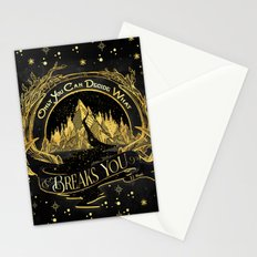 ACOWAR - What Breaks You Stationery Cards