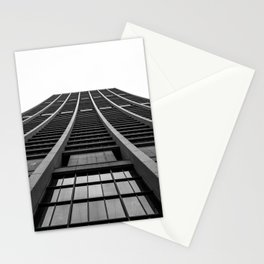 Stretch Stationery Cards
