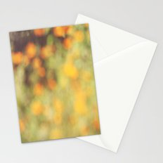 Summer Haze Stationery Cards