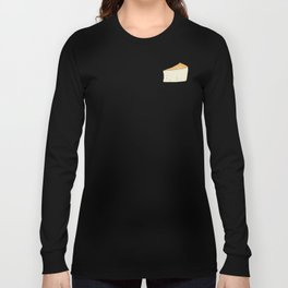 Idiazábal - smoky cheese Long Sleeve T-shirt