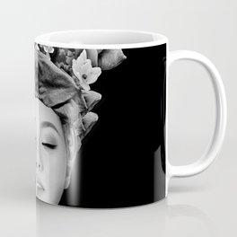 quiet Thoughts Coffee Mug