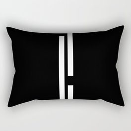 Ultra Minimal II- Rectangular Pillow